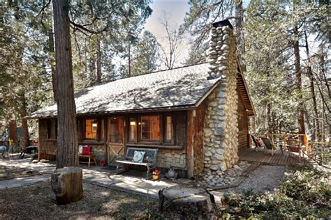 idyllwild cabin rentals rustic cabin rental in idyllwild california