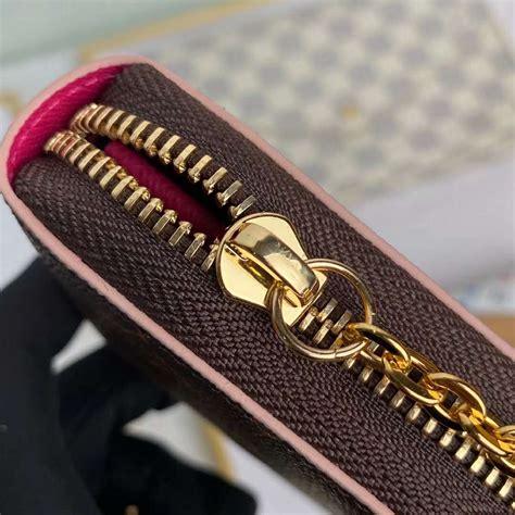 louis vuitton lv women zippy coin purse iconic monogram canvas lulux