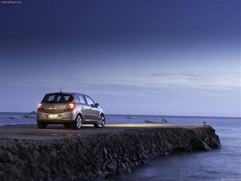 Opel Corsa (2011) picture #67, 1280x960