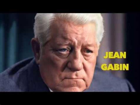 jean gabin parle de fernandel jean pierre mocky parle de gabin fernandel et alberto