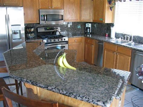 granite countertops kitchen design unique kitchen countertop designs you can adopt decor 3884