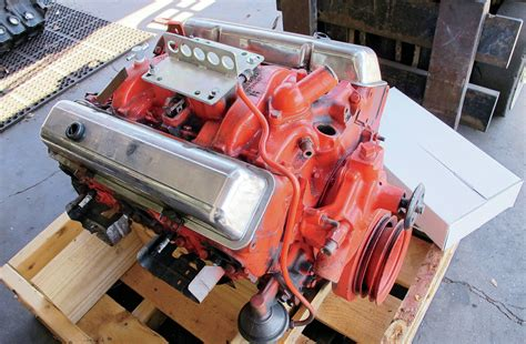 Small Block Chevy Engine by Budget 350 Small Block Build With Aftermarket Parts