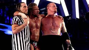 The Undertaker Should Have Retired at WWE WrestleMania 28