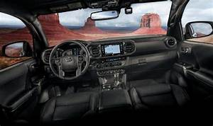 2020 Toyota Tacoma - Release Date - Price - Specs