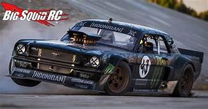 HPI Racing Ken Block '65 Ford Mustang Hoonicorn RTR « Big Squid RC – RC Car and Truck News ...