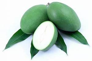 Lyons Farms – Green Mango