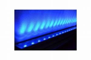 Barre Lumineuse Led : barre lumineuse led rgb 100cm 54w ~ Edinachiropracticcenter.com Idées de Décoration