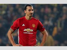 Man Utd in suspense over Ibrahimovic, Rooney futures