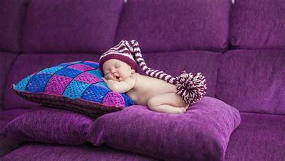 Sleeping Wallpapers Purple 4k Pillow 1080p Laptop