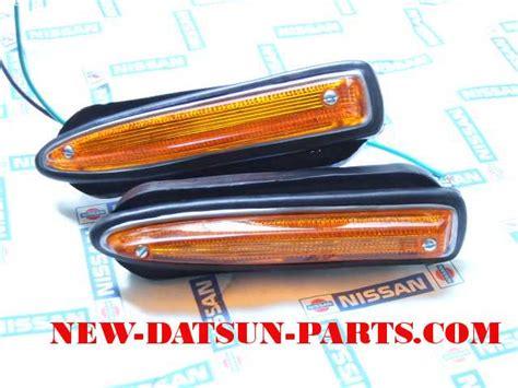 Datsun 510 Aftermarket Parts by Datsun 510 Parts Aka Bluebird Lights And Ls