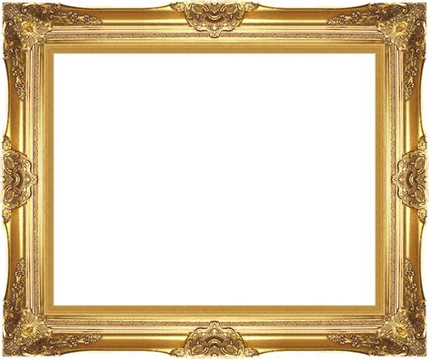 gold picture frames museum quality majestic gold wood picture frame ready made