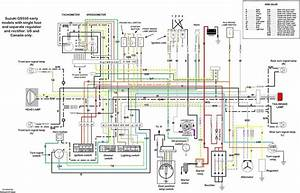 17  Suzuki Motorcycle Wiring Diagram