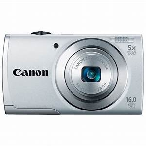 Canon PowerShot A2550 Digital Camera price in Pakistan ...