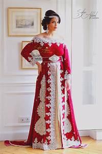 Robe De Mariage Marocaine : plus de 1000 id es propos de mariage sur pinterest caftans caftan et marquise ~ Preciouscoupons.com Idées de Décoration