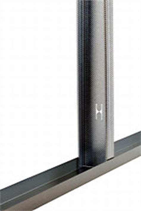 uw cw profil unterschied trennwand aus gipskarton anleitung metall st 228 nderwerk
