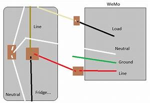 Electrical - Installing Wemo Wi-fi Dimmer Switch - Lights Not Turning On