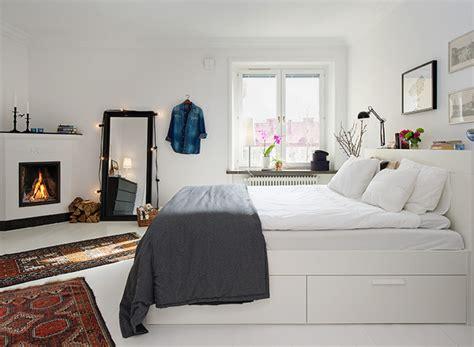 mendekor kamar tidur  ruangan kecil rooangcom