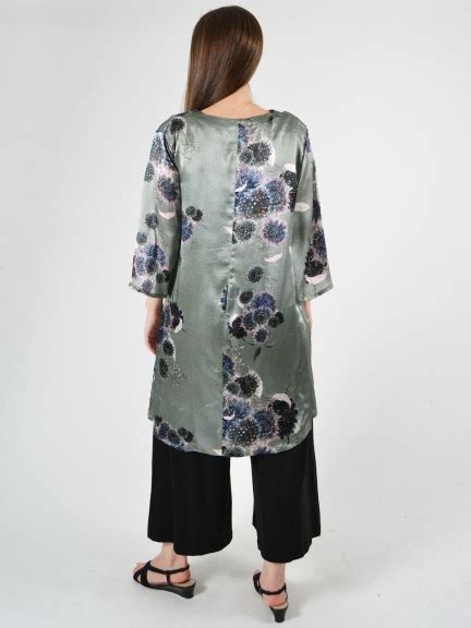 lilia walker tunic bryn collina shown