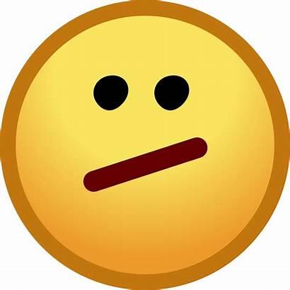 Emoticons Emoticon Smiley Faces Hmm Confused Clip