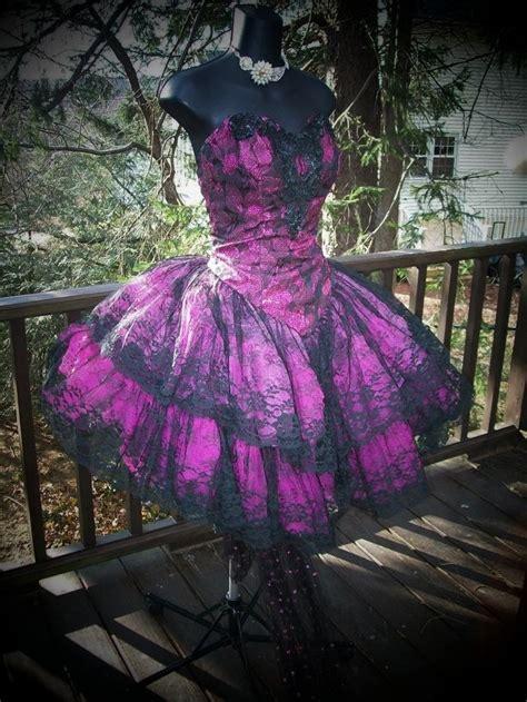 wicked  prom dress  prom dresses pinterest