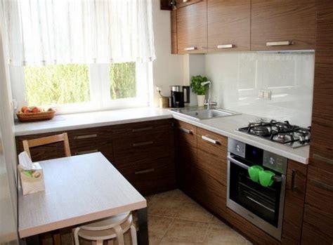 Küchenideen Kleine Küche by K 252 Chenideen Bilder