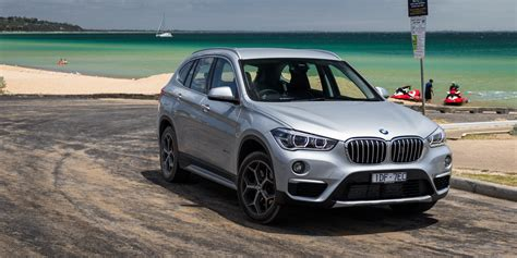 2016 Bmw X1 Xdrive 20d Review Caradvice