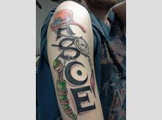 Tatouage Naruto Sasuke Tattoo Art