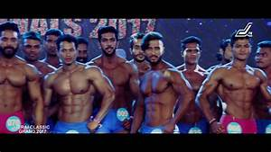 Winners of Jerai Male Fitness Model Finals Competition ...