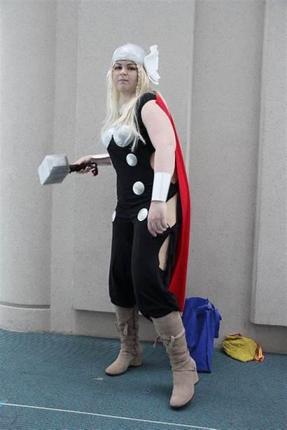 Cosplay Comic Con Costumes