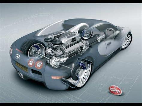 Bugatti Sport Engine by Auto Mobile Bugatti Veyron Sport