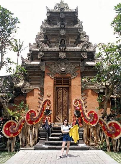 Bali Indonesia Abud