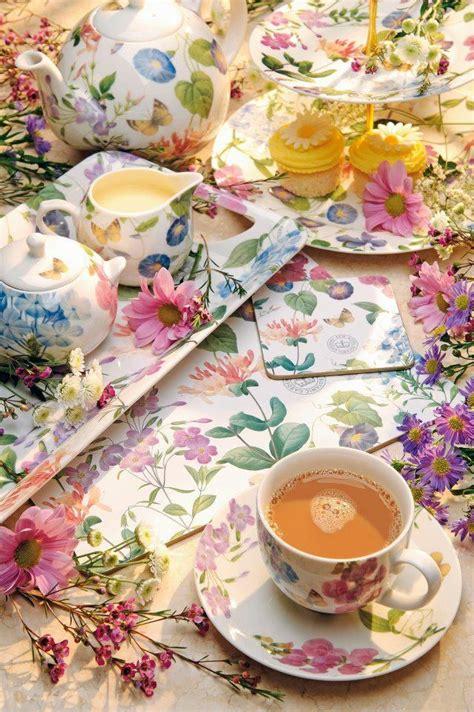 5 tea ideas rivertea blogrivertea