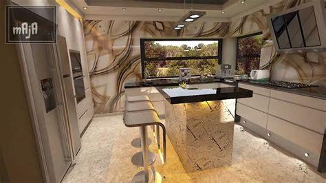 Wohnzimmer Küche Kombinieren design wohnzimmer kombiniert mit k 252 che