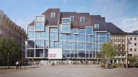 bureau change strasbourg a strasbourg la maison va s éclaircir projets