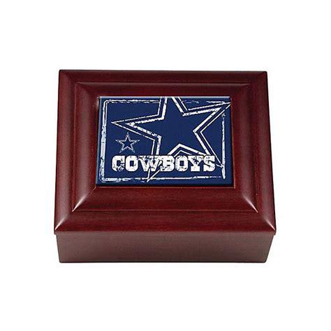 dallas cowboys home decor dallas cowboys wooden keepsake box home decor home
