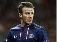 David Beckham Player Profile Sky Sports Football