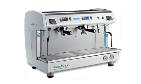 X one TCi   CONTI   espresso machine