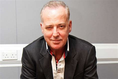 Michael Barrymore making television return for drama and ...