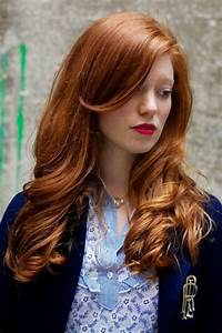 Red Hair Color Ideas: Shades Of Red Hair - Hairstyles ...