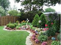 perfect flower garden design Flower Garden Ideas In Lummy Image Flower Garden Ideas New ...