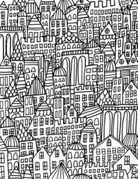 16 Mandala Hundertwasser-Ideen   ausmalbilder