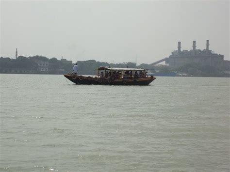 Boat Ride On Ganges In Kolkata by Kolkata And Food Capital Quot Aami Shotti Bolchi
