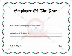 Employee Certificate Templates Free The 16 Best Employee Certificate Images On Pinterest Certificate Templates Award Certificates
