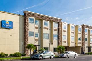 Comfort Inn Hotels in Portland, OR by Choice Hotels