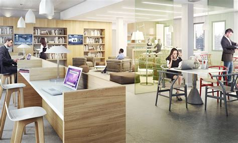 tapisserie pour cuisine aménagement de bureau coworking cotravail aménagement d 39 espace de cotravail