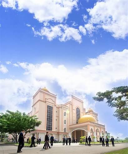 Gontor Unida Darussalam Universitas Pendaftaran Mahasiswa Informasi