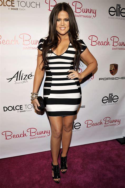 Khloe Kardashian Cocktail Dress - Khloe Kardashian Clothes ...