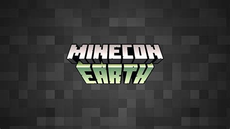 minecon earth  event findet im september  erneut