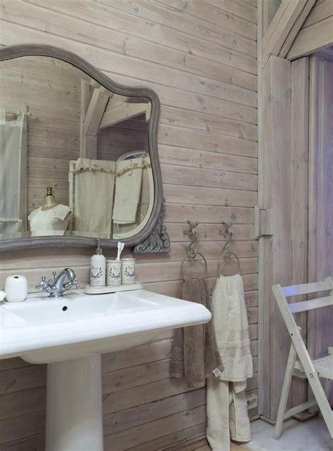 les 25 meilleures id 233 es de la cat 233 gorie salle de bains lambris sur boiseries salle