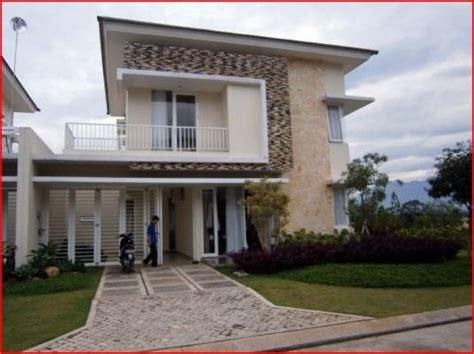 Renovasi Rumah Cluster  Rumah Oliv